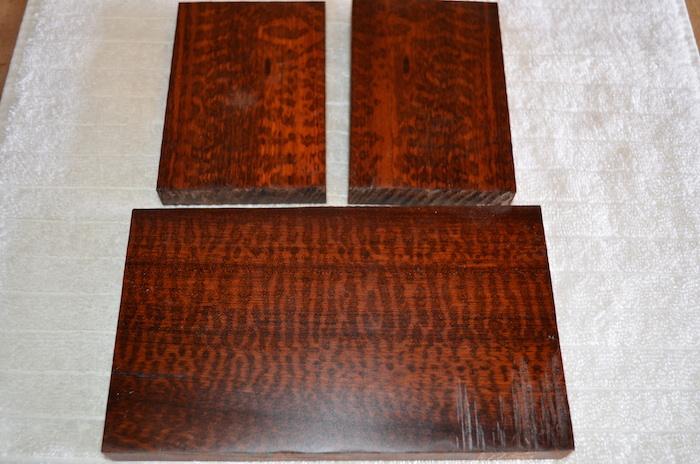 (5) Snakewood